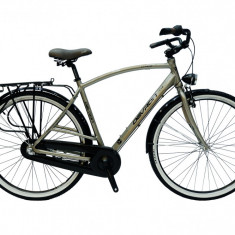 Bicicleta Devron CITY MEN C1.8 Stormy Grey, L - 580/23