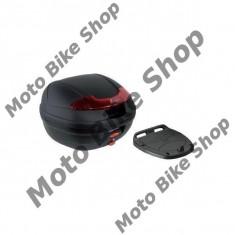 MBS Cutie portbagaj Givi E340 VISION, Cod Produs: E340NAU - Top case - cutii Moto