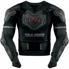 MXE Protectie corp Icon Stryker, neagra Cod Produs: 27010579PE - Protectii moto