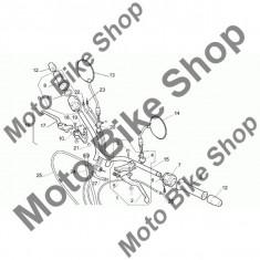 MBS Cablu km Aprilia MOTO 6.5 650 1995-1999 #24, Cod Produs: AP8114348PI - Cablu Kilometraj Moto