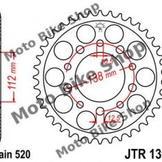 MBS Pinion spate Z43 520 Honda CBR/XL Yamaha YZF-R6, Cod Produs: 7278963MA - Pinioane transmisie Moto