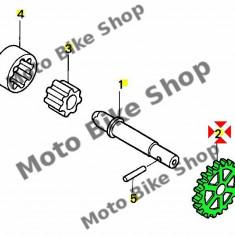 MBS Pinion pompa ulei Honda CRF250, Cod Produs: 15133KRN670HO - Pinioane Moto