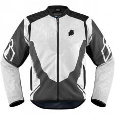 MXE Geaca textil moto Icon Anthem 2, alb Cod Produs: 28203369PE - Imbracaminte moto