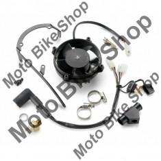 MBS Kit ventilator KTM 4T EXC/SXF, Cod Produs: 55135041044KT - Radiator racire Moto