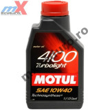 MXE Ulei Motul 4100 TL 10W40 1L Cod Produs: 102774 - Ulei relaxare