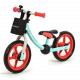 Bicicleta fara Pedale 2Way Next Red