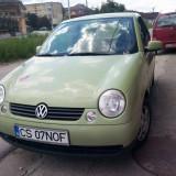 Volkswagen Lupo, An Fabricatie: 2002, Benzina, 205000 km, 999 cmc