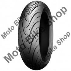 MBS Anvelopa 160/60ZR17 (69W) TL Michelin Pilot Road 3, Cod Produs: 03010307PE - Anvelope scutere