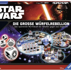 Joc - Batalia Star Wars - Joc board game Ravensburger