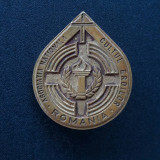 Insigna Cultul Eroilor