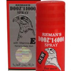 Spray intarziere Dooz 14000 - Stimulente sexuale