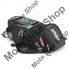 MBS Geanta de rezervor Givi Easy-Bag Magnet, negru, 6L, Cod Produs: EA106BAU