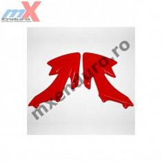 MXE Laterale radiator Honda CRF 50, 05-, culoare rosu Cod Produs: HO03643070 - Simeringuri Moto
