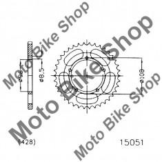 MBS Pinion spate 428 Z52, Cod Produs: 7271182MA - Pinioane transmisie Moto