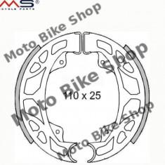 MBS Set saboti frana spate Skiper/Zip LC, Cod Produs: 225120350RM - Saboti frana Moto