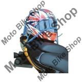 MBS Plasa elastica bagaje, neagra, Cod Produs: MM896AU