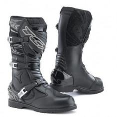 MXE Cizme moto piele Tcx, X-Desert Gore-Tex, negru Cod Produs: XS7153G38AU