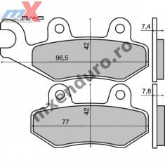 MXE Placute frana fata standard Suzuki/Yamaha Cod Produs: 225101420RM - Piese electronice Moto