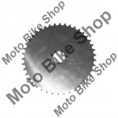 MBS Pinion Al spate plin (420), 52Z, Cod Produs: R42052AU - Pinioane transmisie Moto