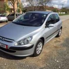 Dezmembrez peugeot 307 2.0 hdi an 2003 - Dezmembrari Peugeot
