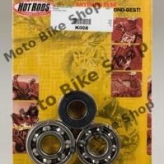 MBS Kit rulmenti ambielaj Yamaha YZ85 '02-'9, Cod Produs: K008VP - Kit rulmenti Moto