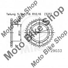 MBS Pinion spate 525 Z45, Cagiva Raptor 650, Cod Produs: 7270705MA - Pinioane transmisie Moto