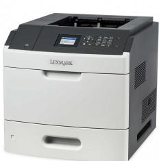 Imprimante second hand laser monocrom Lexmark MS810n - Imprimanta laser alb negru