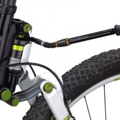 Pompa de suspensii Topeak Micro Shock TMS-1PB Cod:TPK-20682 - Scule bicicleta