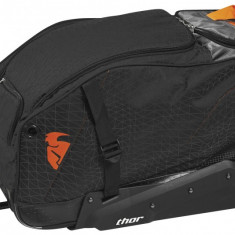 MXE Geanta Thor Transit Wheelie culoare Negru/Rosu-Portocaliu Cod Produs: 35120186PE - Rucsac moto