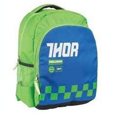 MXE Rucsac Thor Slam Backpack culoare Verde/Albastru Cod Produs: 35170374PE - Rucsac moto