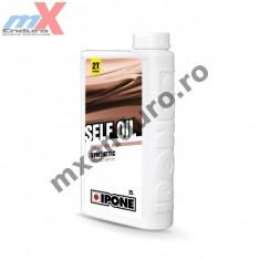 MXE Ulei moto 2T Ipone Self Oil Sintetic - JASO FC - API TC, 2L Cod Produs: 800379IP - Husa moto