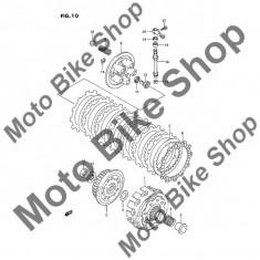 MBS Arc ambreiaj 1992 Suzuki RM125 #9, Cod Produs: 0944018030SU - Set arcuri ambreiaj Moto