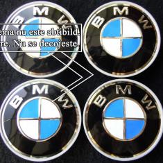 Capacele BMW pentru jante originale din aliaj - Capace janta