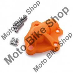 MBS Protectie capac pompa apa KTM 250 SX-F 13-15, Cod Produs: 7203599400004KT - Capac pompa apa Moto