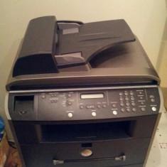 Imprimanta Copiator multifuncionala / xerox/ scanner/ fax Dell 1600n - Multifunctionala