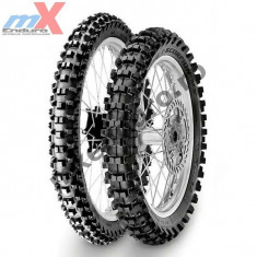 MXE Anvelopa Spate Pirelli Scorpion MX Hard 486, 120/80‑19 63M TT Motocross Cod Produs: 03130210PE - Lant transmisie Moto