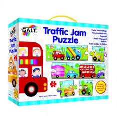 Set Puzzle Galt Trafic