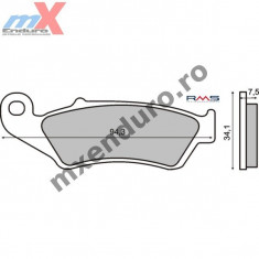 MXE Placute frana fata standard Honda/Kawasaki/Suzuki/Yamaha Cod Produs: 225100920RM - Piese electronice Moto