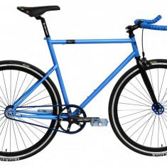 """Bicicleta Devron Urbio FX0.8 M – 520/20.5"""" Laguna BluePB Cod:216FB085235 - Cursiera"""