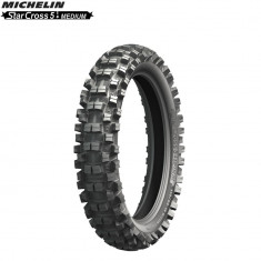 MXE Anvelopa Spate Michelin Starcross 5 Medium 100/100-18 NHS TT Motocross Cod Produs: 03130542PE