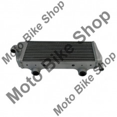 MBS Radiator SX AL KSX, KTM SX 250 2015, Cod Produs: 19010576PE - Radiator racire Moto