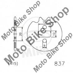 MBS Pinion fata 415 Z11, 20-0837-11, Cod Produs: 7269137MA - Pinioane Moto