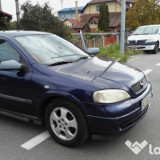 Opel Astra G hatchback, 2.0 dti, An Fabricatie: 2001, Motorina/Diesel, 228000 km, 2000 cmc