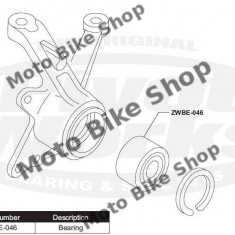 MBS Kit rulmenti roata fata Yamaha Grizzly 660/700, Cod Produs: PWFWKY14600VP - Kit rulmenti Moto