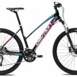 """Bicicleta Devron Riddle Lady LH2.7 L – 495/19.5"""", Hot BerryPB Cod:217RL274965 - Mountain Bike"""