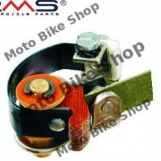 MBS Platina Piaggio Vespa 50, Cod Produs: 246150020RM