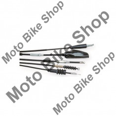 MBS Cablu ambreiaj Venhill Suzuki RMZ 250/07-09, Cod Produs: S013045AU - Cablu Ambreiaj Moto
