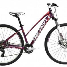 "Bicicleta Devron Riddle Lady LH0.9 S – 420/16.5"" Nasty VioletPB Cod:216RL094251"