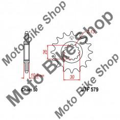 MBS Pinion fata 530 Z17, Cod Produs: JTF57917 - Pinioane transmisie Moto