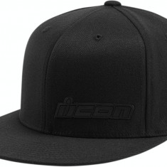 MXE Sapca Icon Fused Negru Cod Produs: 25011874PE